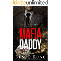 Mafia Daddy: Dark Mafia Romance (Vegas Underground Book 2)