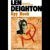 Spy Hook (Samson Book 4) (English Edition)