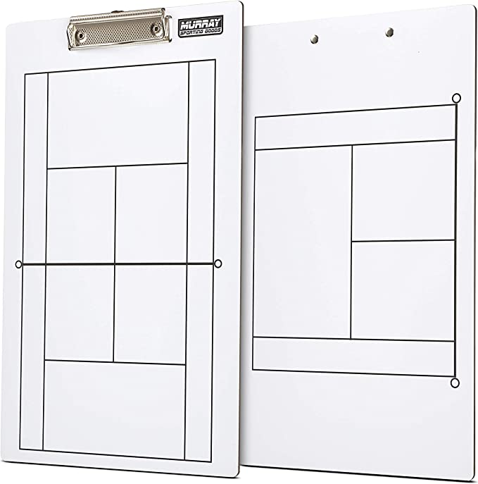 Double-sided Clipboard