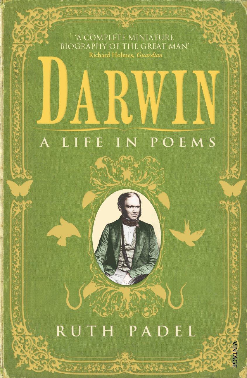 Darwin: A Life in Poems (Vintage Classics): Amazon.es: Ruth Padel ...