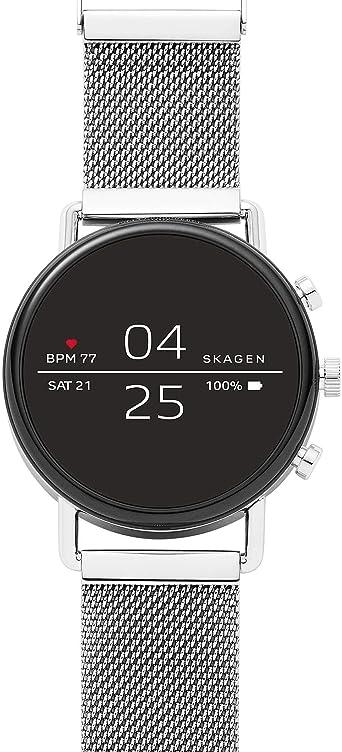 Skagen Smartwatch SKT5102: Amazon.es: Relojes