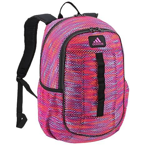 2d5ec53314 Image Unavailable. adidas Hermosa Mesh Backpack ...