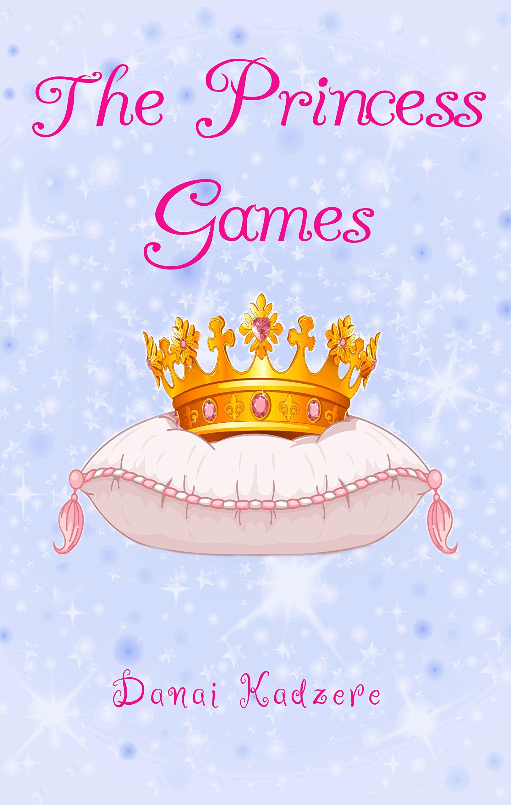 Download The Princess Games pdf