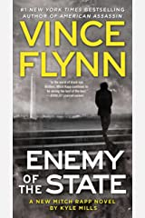 Enemy of the State (Mitch Rapp Book 16) Kindle Edition