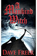 A Mankind Witch (Heirs of Alexandria Book 2)