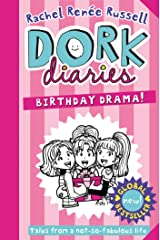 Dork Diaries: Birthday Drama Paperback