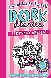 Dork Diaries: Birthday Drama! (Volume 13)