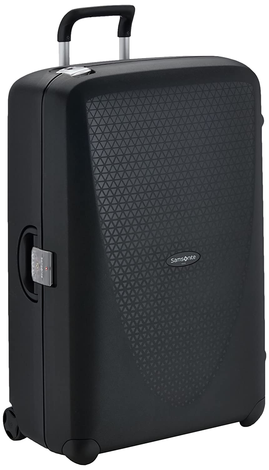 Samsonite Termo Young Upright 82/31 Koffer, 82cm, 120 L, Schwarz