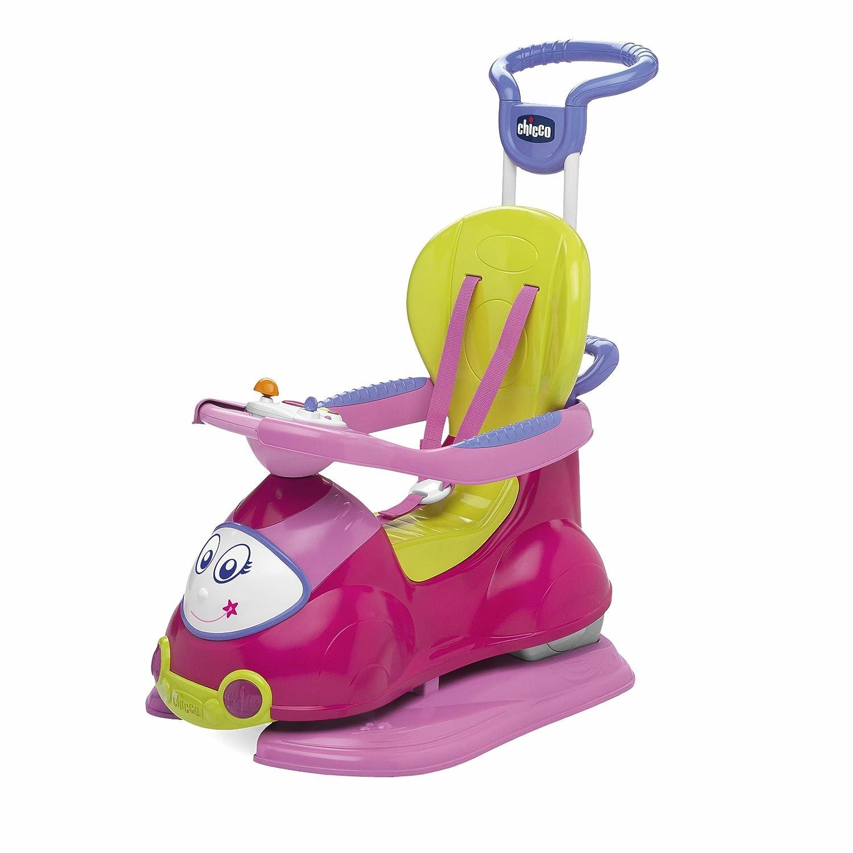 Chicco Quattro, pink 00060703100000