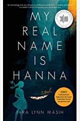 My Real Name is Hanna Kindle Edition
