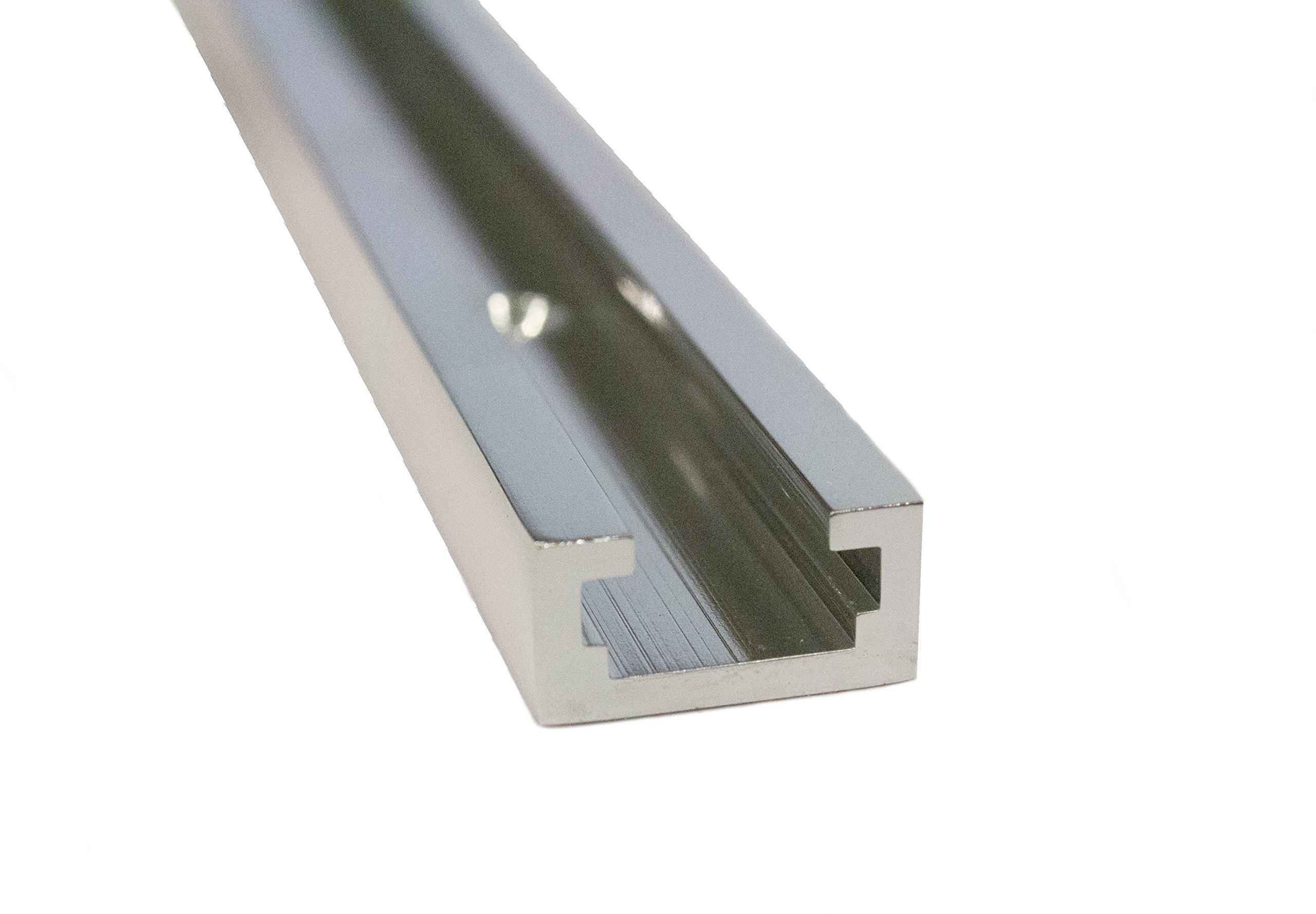 Yost Tools 10715D Yost 48'' Aluminum T-Track
