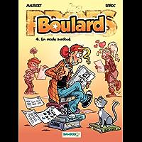 Boulard: En mode surdoué (French Edition)
