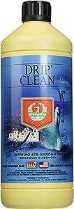 House & Garden HGDPC01L Drip Clean Fertilizer, 1 Liter