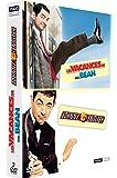 Les Vacances de Mr. Bean + Johnny English