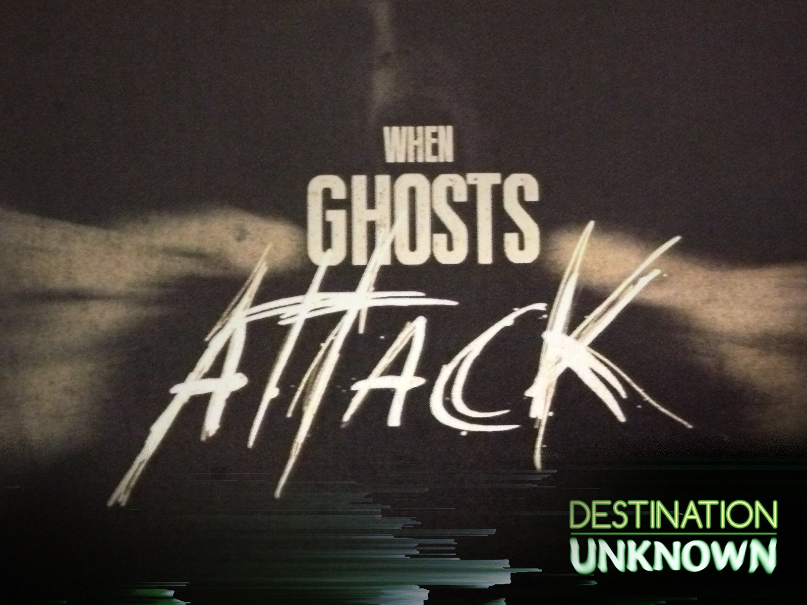Amazoncom Watch When Ghosts Attack Season 1 Prime Video