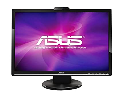 Asus VK222H 22-Inch Wide (16:10) 2ms Response Time Monitor