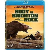 Body at Brighton Rock [Blu-ray]