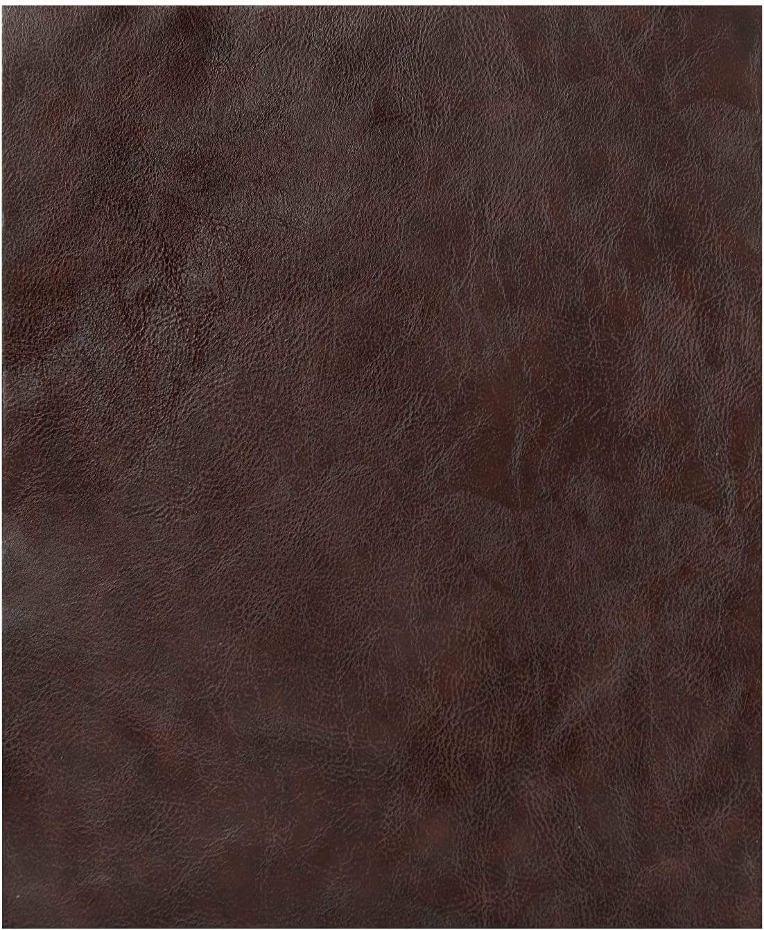 Leather Repair Patch 10 x 12 Inches, 75 Colors Available, Self-Adhesive Leather Tape for Couches, Chairs, Car Seats, Bags, Jackets (Crazy Horse)