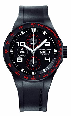 ad054675635 Image Unavailable. Image not available for. Color  Porsche Design watch