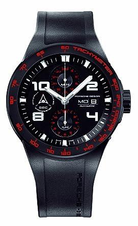 755512eeb9e6 Image Unavailable. Image not available for. Color  Porsche Design watch