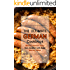 The Ultimate German Cookbook: Making German Food from Scratch with Ease!