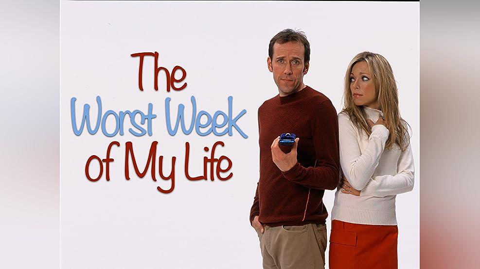 The Worst Week Of My Life, Season 1
