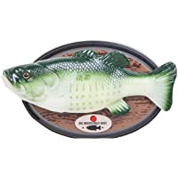 Big Mouth Billy Bass Compatible with Alexa Deals