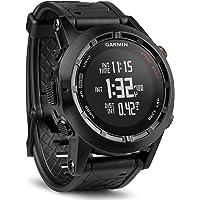 Garmin Fenix2 Performance Bundle Multisport GPS Watch
