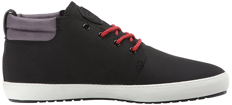 Lacoste Mens Ampthill Terra Sn Fashion Sneaker