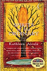 Spirits of the Ordinary: A Tale of Casas Grandes (Harvest Book) Paperback