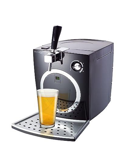 Domoclip Bomba Para Cerveza Negro