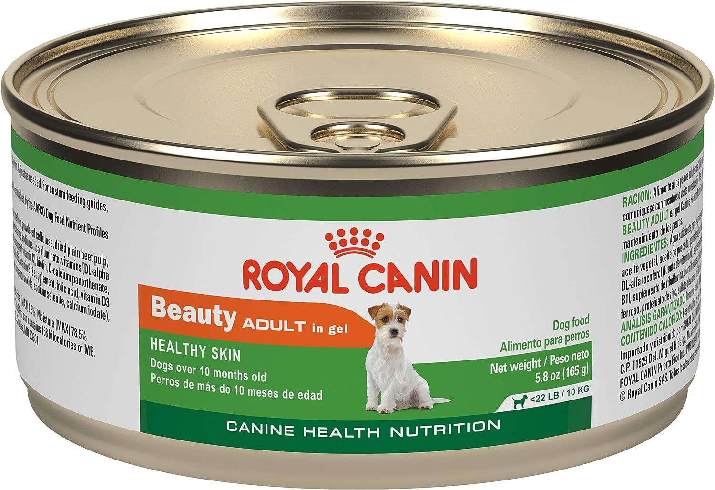 Royal Canin Canine Health Nutrition Adult Beauty Canned Dog Food