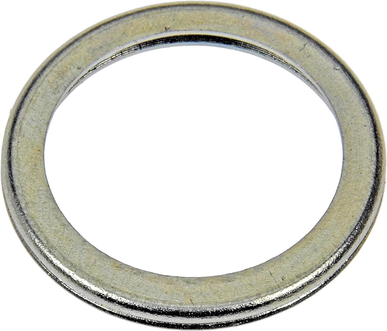 Engine Oil Drain Plug Gasket-AutoGrade Oil-Tite Dorman 65292