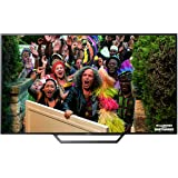 "Sony WD65 40"" Full HD Wifi Negro - Televisor (Full HD, A+, 16:9, 1920 x 1080 (HD 1080), 1080p, Negro)"