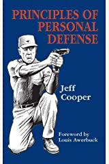 Principles of Personal Defense Kindle Edition