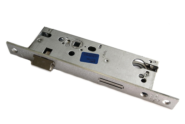 Amazon.com: BKS BKS 1314 PZW - Cerradura para marco tubular ...