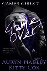 Game Over (Gamer Girls Book 7) Kindle Edition