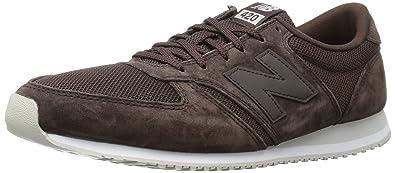 New Balance Männer 70er Jahre laufen U420V1 Classics Schuhe, 44.5 EUR -  Width D,