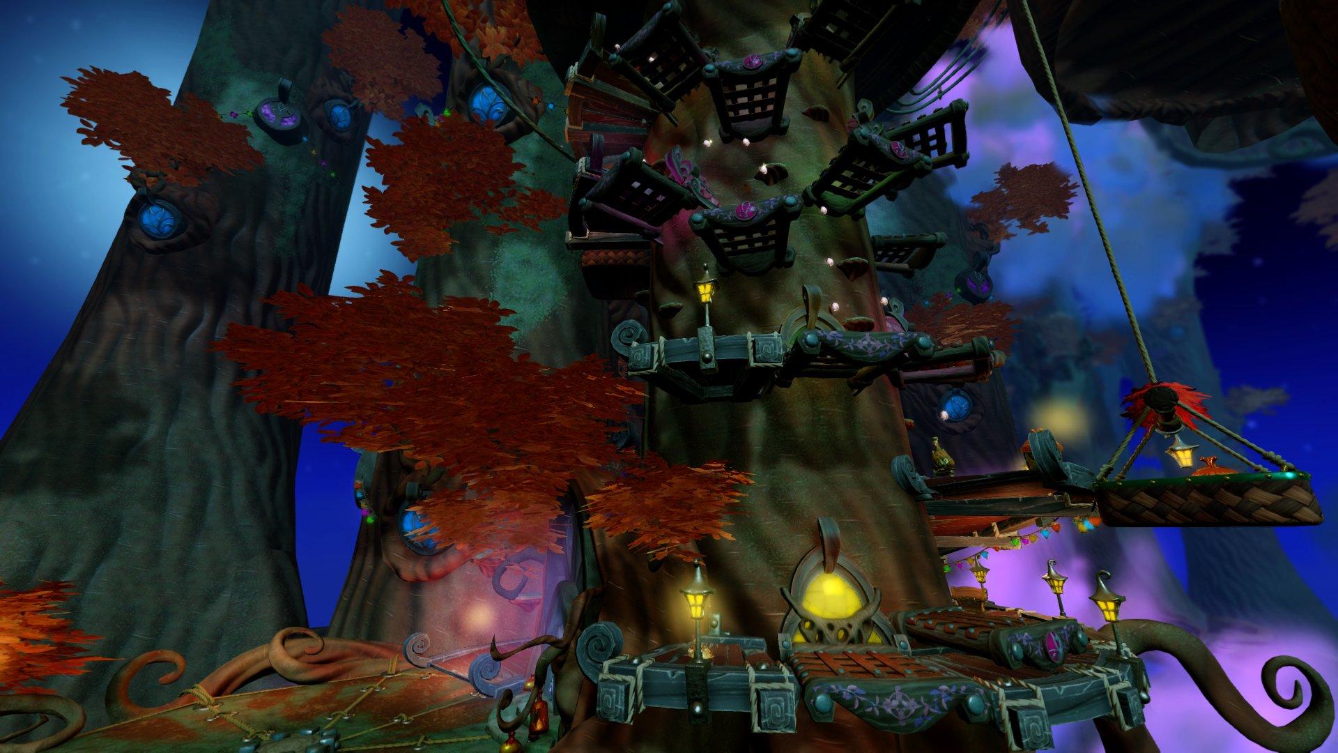 Skylanders Imaginators Enchanted Elven Forest Adventure Pack by Activision (Image #5)