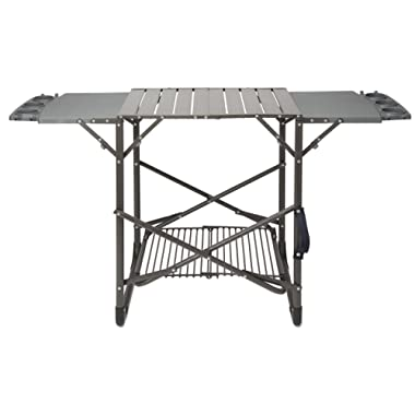 Cuisinart CFGS-222, Take Along Grill Stand
