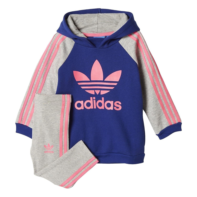 adidas originals Girl Sweatpants - 24M BQ4433_86