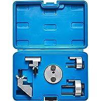 KRAFTPLUS® K.283-0150 Juego de desmontador y tensor de correas en poly