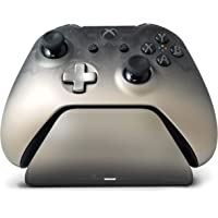 Controller Gear Phantom Black Special Edition Xbox Pro Charging Stand - Xbox One (Controller Sold Separately) - Xbox One