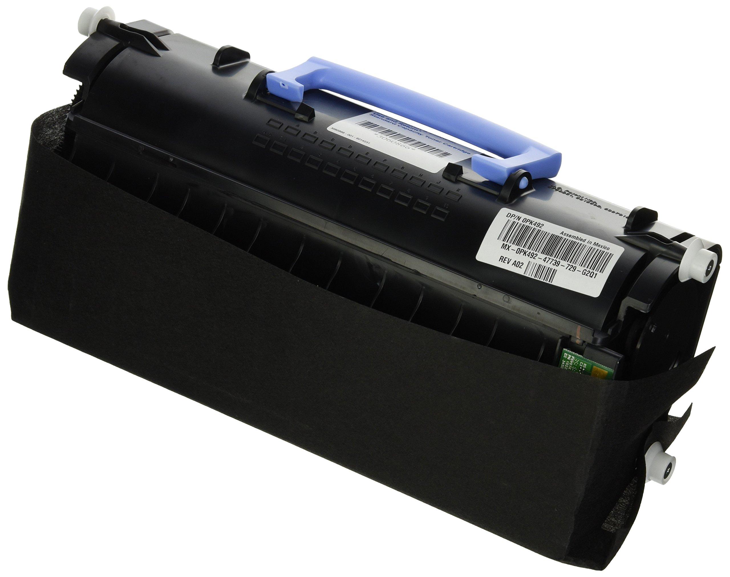 Toner Original DELL DLLPK492-330-2665 U/R 2K Yd