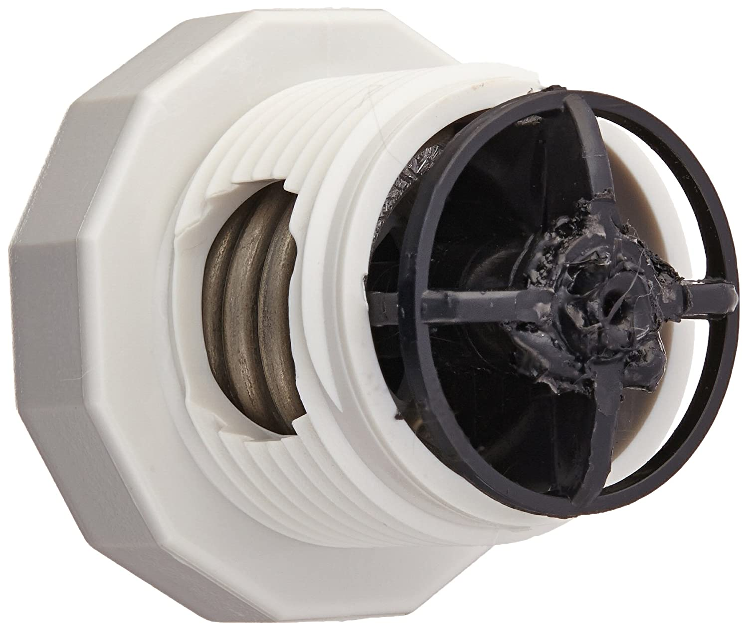 Polaris 9-100-9002 Pressure Relief Valve Replacement
