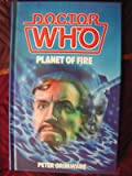Doctor Who-Planet of Fire