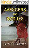 Avengers and Rogues (J.R. Finn Sailing Mystery Series Book 2)