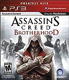 Assassin's Creed: Brotherhood - Playstation 3