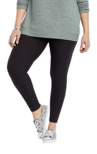 f129d24018f maurices Women s Ultra Soft Leggings - Plus Size Ankle Length at ...