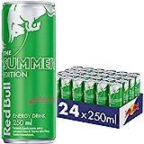 Energético Red Bull Energy Drink, Summer Pitaya, 250ml (24 latas)